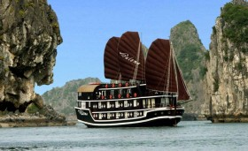 Halong Bay Cruises