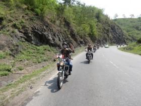 Motorbikes Tours